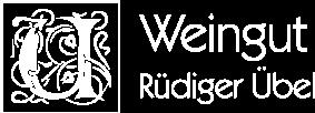 Weingut Rüdiger Übel-Logo